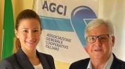 Gabriella Giammanco e Michele Cappadona